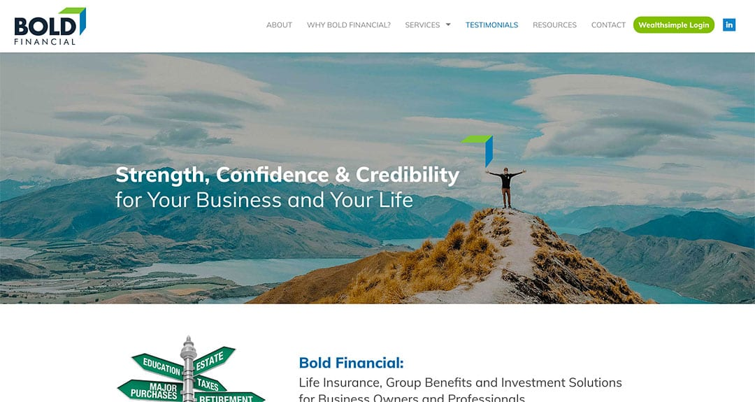 Bold Financial