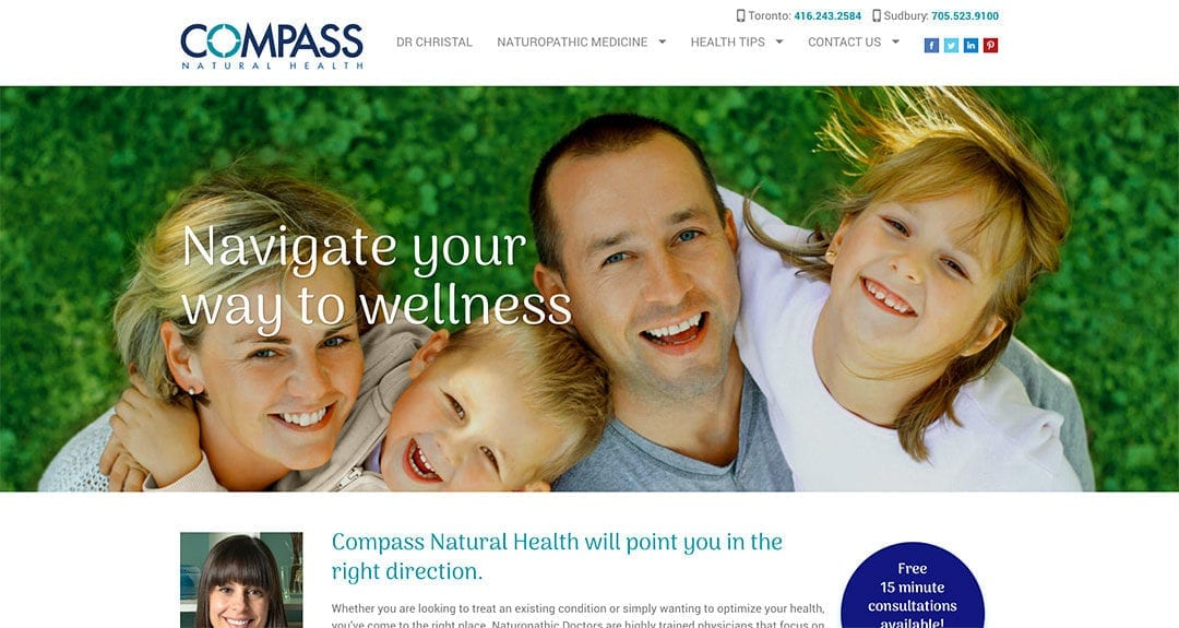 Compass Natural Health Clinic
