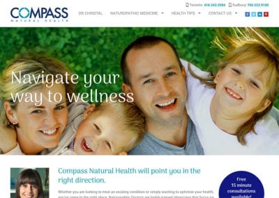 Compass Natural Health