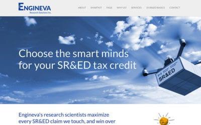 New client: Engineva