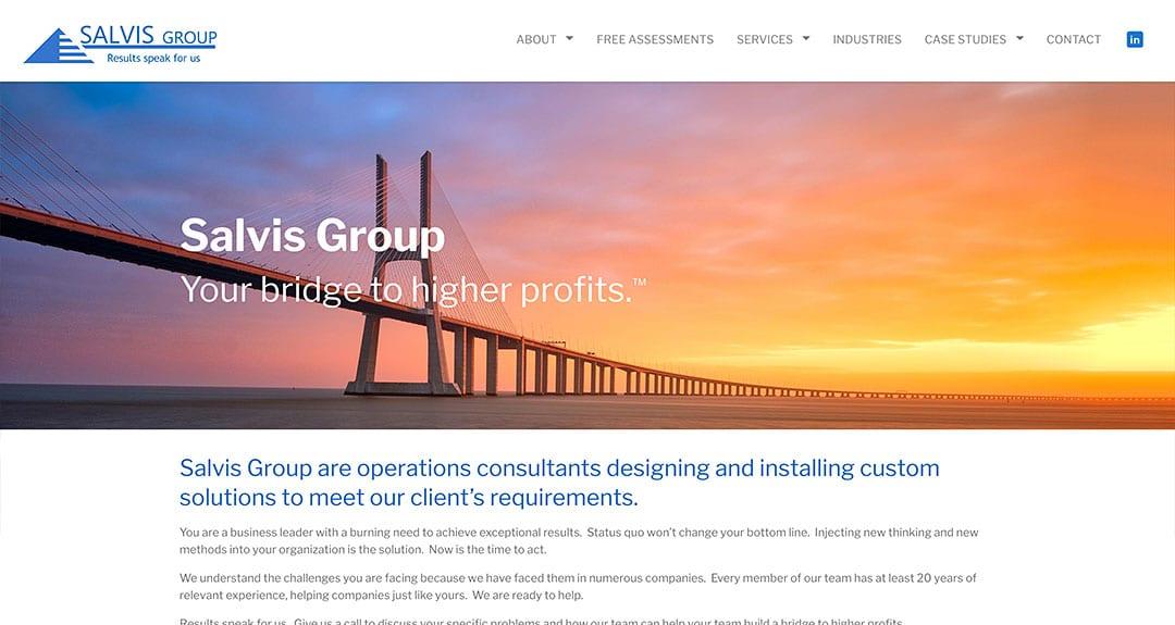 Salvis Group