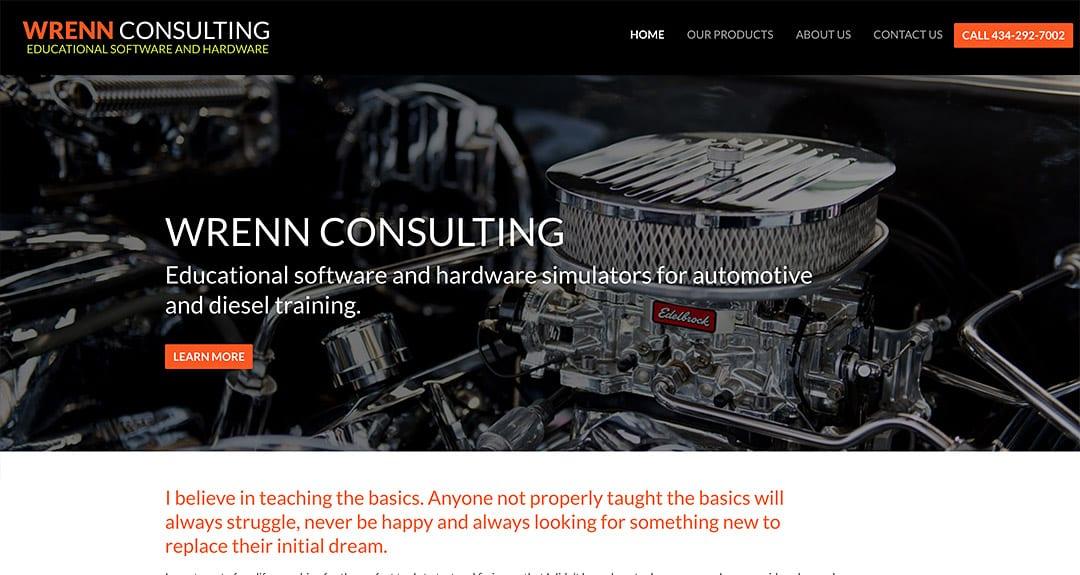 Wrenn Consulting
