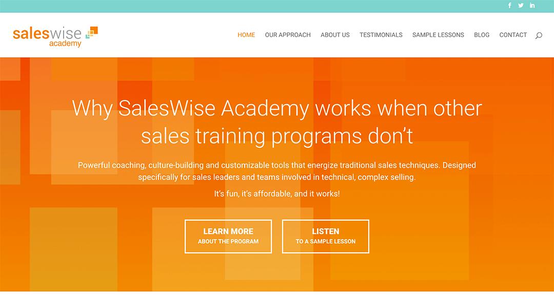 SalesWise Academy