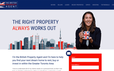 New client: The British Property Agent