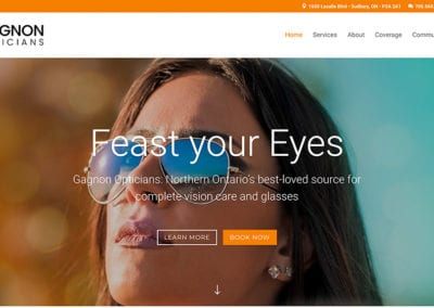 Gagnon Opticians