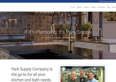 Park Supply Company