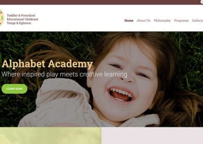 Alphabet Academy Childcare