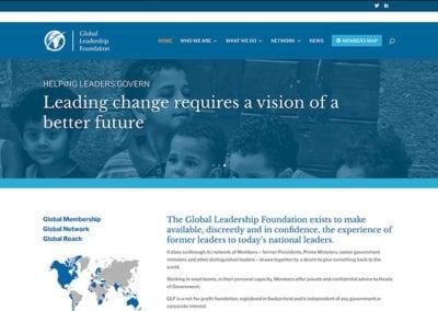 Global Leadership Foundation