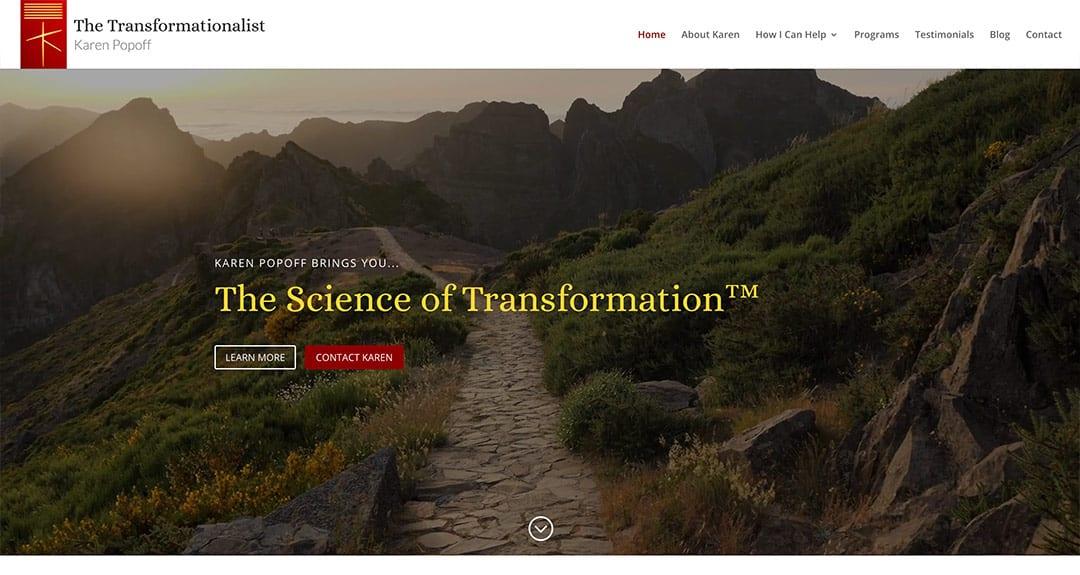 Transformationalist