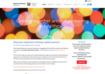 Patient Advisors Network