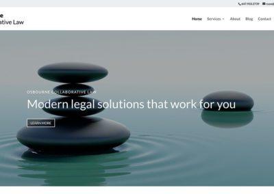 Osbourne Collaborative Law
