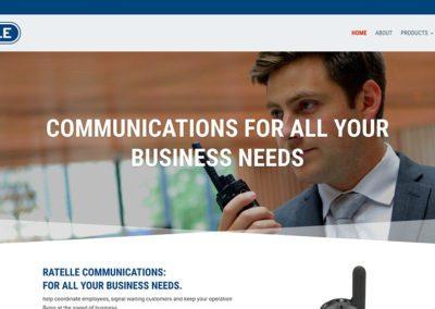 Ratelle Communications
